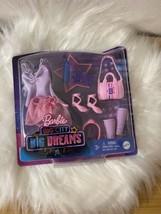 Barbie Big City Big Dreams Fashion Pack Ballerina Ballet Dancer Leotard ... - $9.90