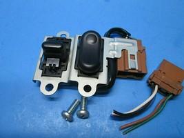 Nissan Maxima 95-99 240sx 95-98 Infiniti 96-99 I30 sunroof switch 254506... - $23.99