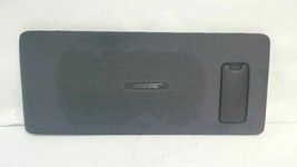 REAR BOSE SPEAKER COVER 2006 Infiniti M35 P/n: 28178 EH100 R263062 - $40.74