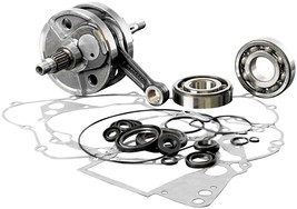 Wiseco WPC145 Bottom End Crankshaft Kit With Gaskets Fits 04-06 Yamaha WR450F - $326.69