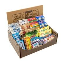 Breakfast Snack Box - $59.83