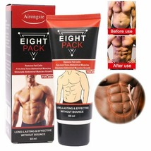 POWERFUL ABS SLIMMING CREAM cartsavvybunnies Loss Weight Tummy - $7.43