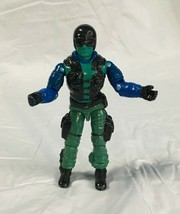 "3.75"" Vintage Hasbro 1993 GI Joe Series 12 Battle Corps Beach-Head Actio... - $5.00"