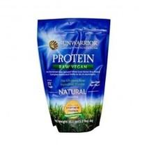 Sunwarrior - Sunwarrior Blend Protein Natural 1000g - $62.97