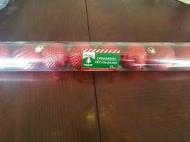 Christmas House 12 Pc Red Bulbs upc 639277431554 - $18.69