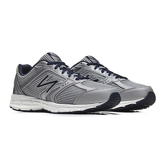 New Balance 460v2 Grey Running Shoes Men's Size 10 M460LC2 image 2