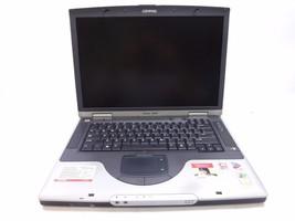 """HP Compaq Presario x1000 15.4"""" Laptop, no POST, For Parts/Repair - $36.99"""