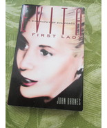Evita, First Lady: A Biography of Evita Peron by Barnes, John - $3.00