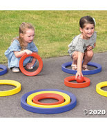 Giant Activity Rings - $99.72