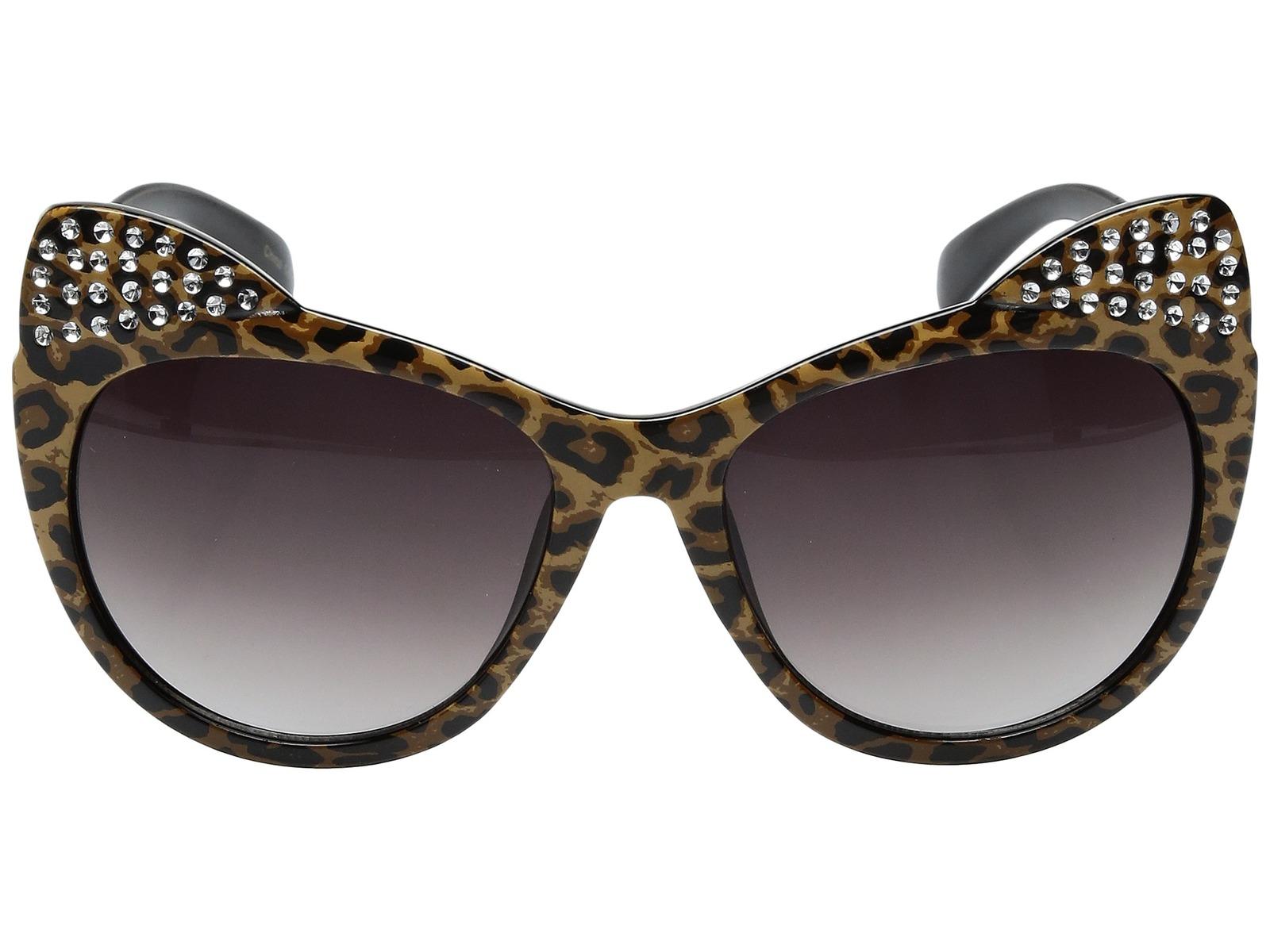 104e843a5033 Betsey Johnsons Kitty Ears Sunglasses and 50 similar items