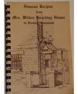 Famous Recipes from Mrs. Wilkes Boarding House in Historic Savannah [Spi... - $16.50