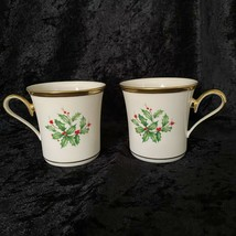 Footed Cup Holiday (Dimension) by LENOX - $59.99