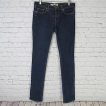 J Brand Jeans Womens 28 Skinny Ink C37 - $27.84