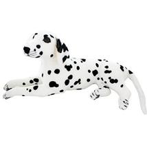 "Jesonn Big Realistic Stuffed Animals Dog Dalmatian Plush Toys,23.6"" (23.... - $69.54"