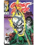 Ghost Rider Comic Book Vol 2 #30 Marvel Comics 1992 UNREAD VERY FINE - $3.25
