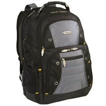TG-TSB238US 21723 16in Drifter II Laptop Backpack, Black Gray by Targus - $77.50