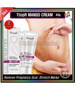 2x Mango Pregnancy Stretch Mark Maternity Cream Firming Skin Moisturizer - $18.80