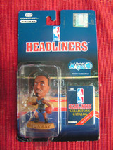 NBA Basketball Hardaway Headliners Orlando Magic Collectable Figure - $9.46