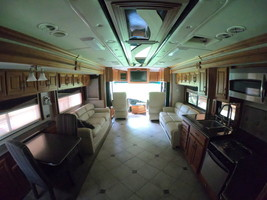 2008 American Coach Tradition 40Z FOR SALE IN Fairview, PA 16415 image 3