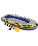 Intex Inflatable Boat sample item