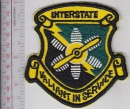 US Civil Air Patrol CAP Washington Inter-State Comp Squadron 92 USAF AUX  - $9.99