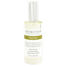 Demeter by Demeter Martini Cologne  4 oz, Women - $23.76