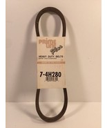 Prime Line Heavy Duty Made with Kevlar Cord Belt 7-4H280 Made In USA 4L280 - $8.97