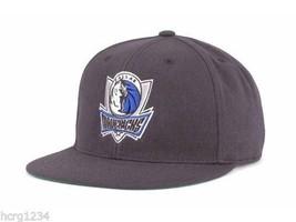 Dallas Mavericks Adidas 47 Brand NBA Basketball Team Flat Brim Snapback Cap Hat - $21.80