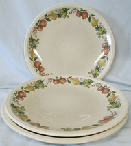 Wedgwood Quince Dinner Plate, Set of 3 - $36.52