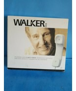 Walker Clarity W300 Landline Amplified Corded Telephone Large Buttons Em... - $46.74