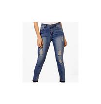 Women's Jessie High Waist Lete Down Skinny Jeans Size US 6 NWT - $19.79