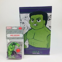 Scentsy Buddy Marvel Hulk with Scent Pack - $69.65