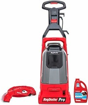 Rug Doctor Pro Deep Commercial Cleaning Machine with Motorized Upholstery Too... - $722.68