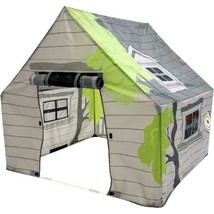 Pacific Play Tents Tree House Hide-Away Ponge Fabric Includes a Carry Bag - $129.89