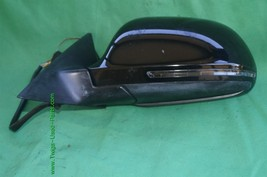 08-13 Audi A5 Sideview Side View Door Wing Mirror Driver Left  LH image 2