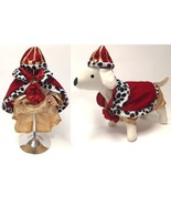 High quality dog costume-king blue costume dress your as the royalty - $54.22+