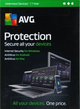 AVG Protection - $90.62