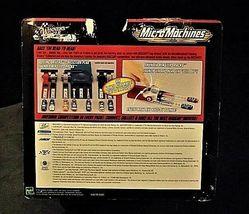 NASCAR Micro Machines #1 Steve Park vs #3 Dale Earnhardt AA19-NC8023 image 4