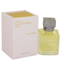 Maison Francis Kurkdjian Petit Matin 2.4 Oz Eau De Parfum Spray image 1