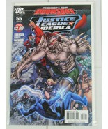 JUSTICE LEAGUE OF AMERICA # 55 (DC, 2011) Reign of Doomsday - C4978 - $2.99