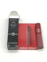 Giorgio Armani Lip Maestro Intense Velvet MINI (1.5ml) Lipstick 501 Casual Pink - $9.41
