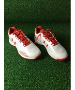 BRAND NEW Under Armour Team Women's Lacrosse Finisher Turf 7.0 Size Cleats - $39.99