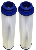 (2) HEPA Filter for Hoover Bagless WindTunnel Vacuum Cleaner Sweeper Savvy - $13.89