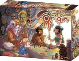 Asmodee Origin Board Game - $44.95
