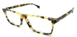 Fendi Rx Eyeglasses Frames FF M0005 SCL 55-15-145 Yellow Havana Made in ... - $147.00