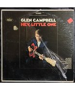 Hey, Little One [Vinyl] Glen Campbell - $9.95