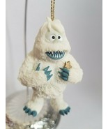 YETI ABOMINABLE SNOWMAN ENESCO ORNAMENT 1999 - $26.68
