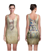 Stan Lee Women Sexy  Bodycon Fit Dress - $19.80+