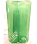 Hoover Empower Bagless Dirt Cup 38775070(114, 139) U5266 Clear Green 5 M... - $15.95