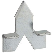 National Hardware N259-911 V2522 Glazing Points in Zinc plated, 50 pack - $6.68